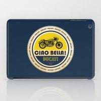 ducati iPad Cases featuring Ducati by Liviu Antonescu