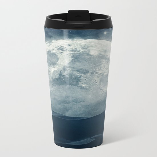 Pilgrimage Metal Travel Mug