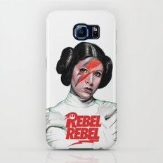 REBEL REBEL LEIA Slim Case Galaxy S7