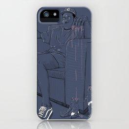 GODfather iPhone Case