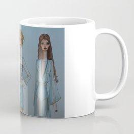 Figurini Coffee Mug