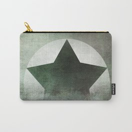 Star Composition IV Carry-All Pouch