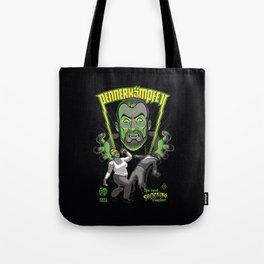 PennerKampfeII Tote Bag