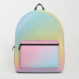 Holographic Rainbow Printable Art, Kids room decor, Rainbow Nursery Print, Happy Room Decor, Abstrac Backpack