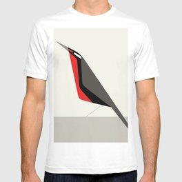 Loica chilena / Long-tailed meadowlark T-shirt