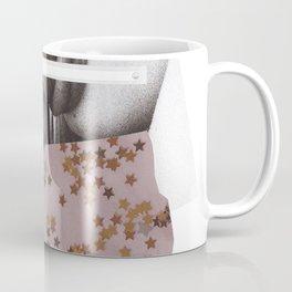 Don't Kiss Me Coffee Mug