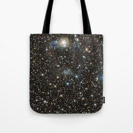 Sagittarius Dwarf Irregular Galaxy Tote Bag