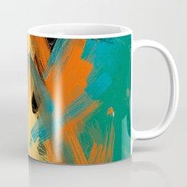 Time Travel back to Sunday Morning. Coffee Mug