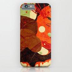 Raging Bull Slim Case iPhone 6s