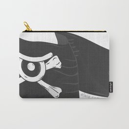 p.eye.rat Carry-All Pouch