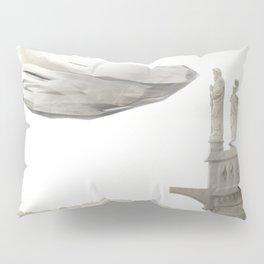 The Deceiver Pillow Sham
