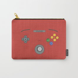 I love my N64! Carry-All Pouch