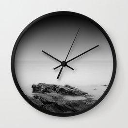 slow water Wall Clock