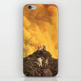 VV iPhone Skin