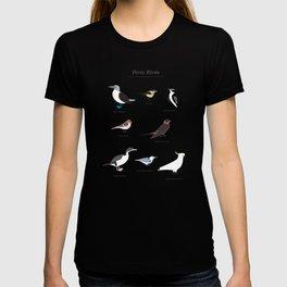 Dirty Birds T-shirt
