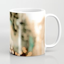 New York Carousel Coffee Mug