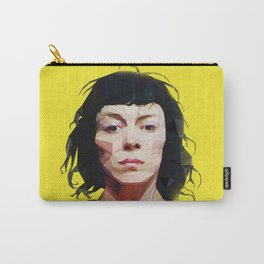 Where is Jessica Hyde? Carry-All Pouch