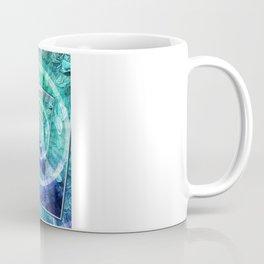Spinning Nickels Into Infinity Coffee Mug