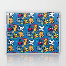 Sea pattern 01 Laptop & iPad Skin