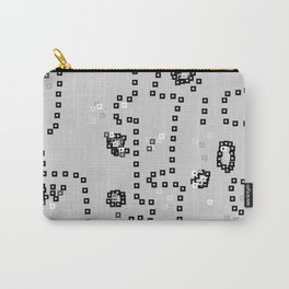 Square Carry-All Pouch