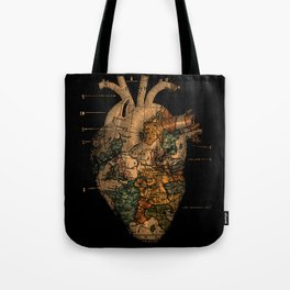 I'll Find You Tote Bag