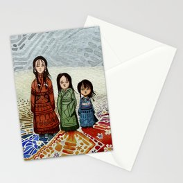 Farewell Stationery Cards