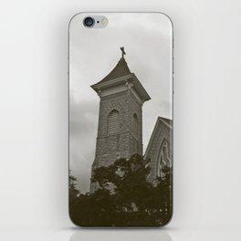St. Ann's iPhone Skin