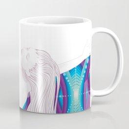 Naked Music Carte Blanche 3 Coffee Mug