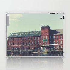 Valley Paper Company Laptop & iPad Skin