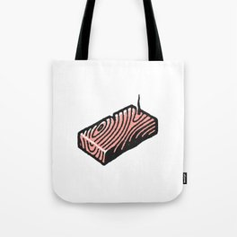 weapon Tote Bag