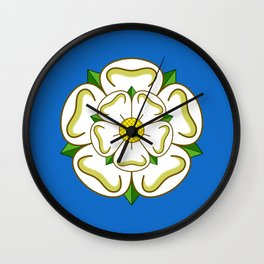 God's Own County Wall Clock