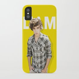 One Direction - Liam Payne iPhone Case
