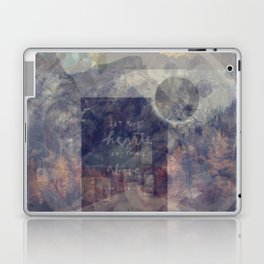#HeartLoveDepth Laptop & iPad Skin