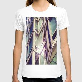 Metal Reflections T-shirt