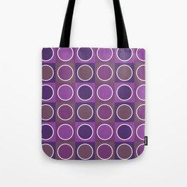 Dots 2 Tote Bag