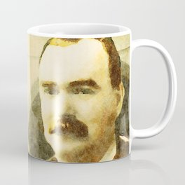 James Connolly (1868-1916) at Cowgate Coffee Mug