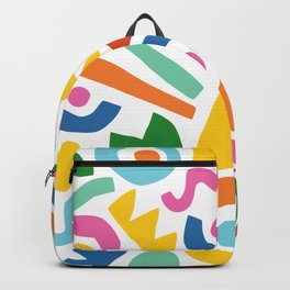 Geom Backpack