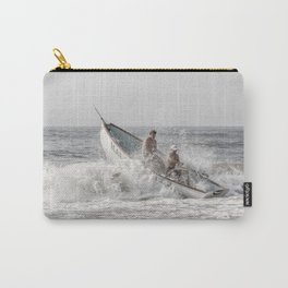 Lifeboat Margate Carry-All Pouch