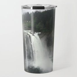 Snoqualmie Travel Mug