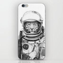 Apollo 18 iPhone Skin