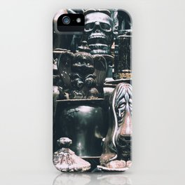 Eclectic Pottery iPhone Case
