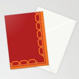 serape Stationery Cards