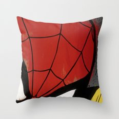 As It Was Throw Pillow