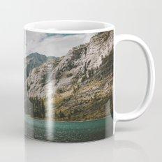 Rocky Mountains Mug