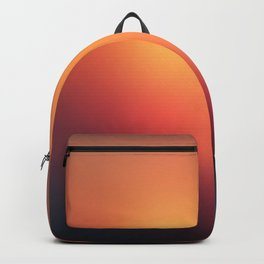 Sunset Gradient 4 Backpack