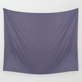 VA Mystical Purple / Metropolis Lilac / Dried Lilacs - Colors of the year 2019 Wall Tapestry