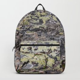Camouflage texture Backpack