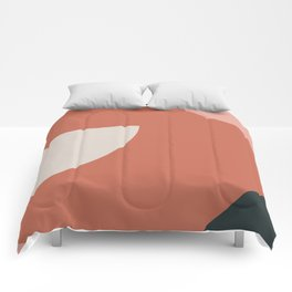 Orbit 03 Modern Geometric Comforters