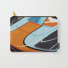 Pole Position Carry-All Pouch