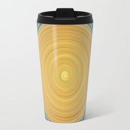 Abstract Mandala 281 Travel Mug